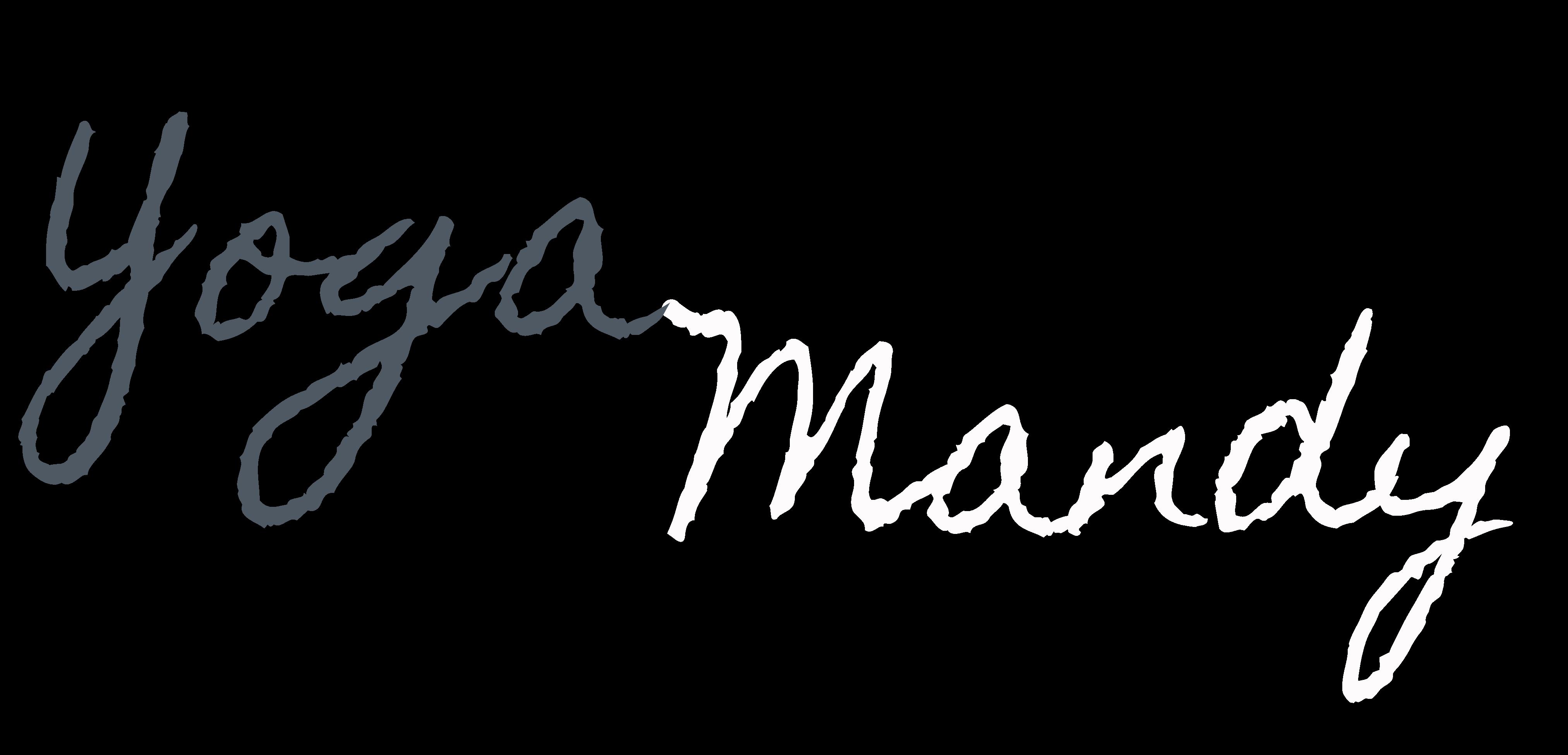 Yoga Mandy